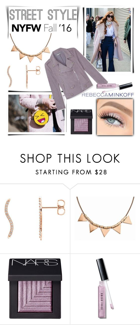 """""""Trending in for Spring: Must Have's"""" by mlgjewelry on Polyvore featuring Rebecca Minkoff, Amanda Rose Collection, NARS Cosmetics, Bobbi Brown Cosmetics, women's clothing, women, female, woman, misses and juniors"""