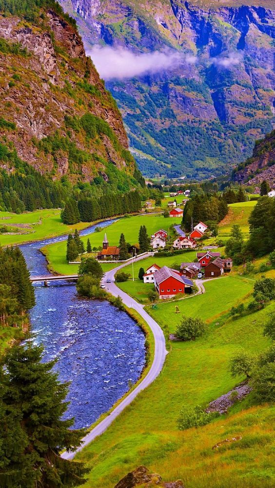 The 50 Most Beautiful Natural Places In The World Beautiful Places Nature Beautiful Scenery Nature Beautiful Nature Pictures