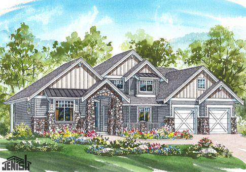 House Plans Bradford 7 4 1001 Linwood Custom Homes House Plans Dream House Plans Custom Homes