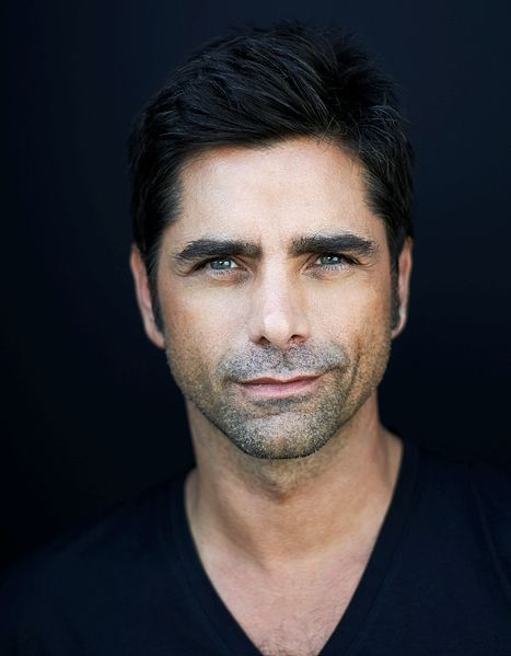 The older Uncle Jessie gets, the better he looks.