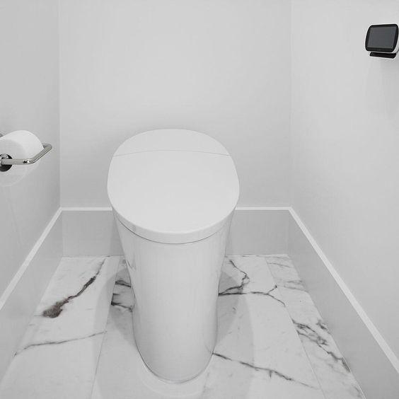 The Informed Buyers Guide To Kohler S Veil Intelligent Toilet The Delight Of Design Smart Toilet Bidet Tankless Toilet