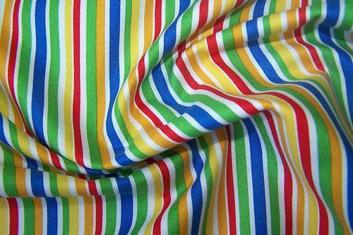 J.Swafing Old Mc Donald Ringel Streifen Patwwork Kinder Baumwoll Stoff farbenmix