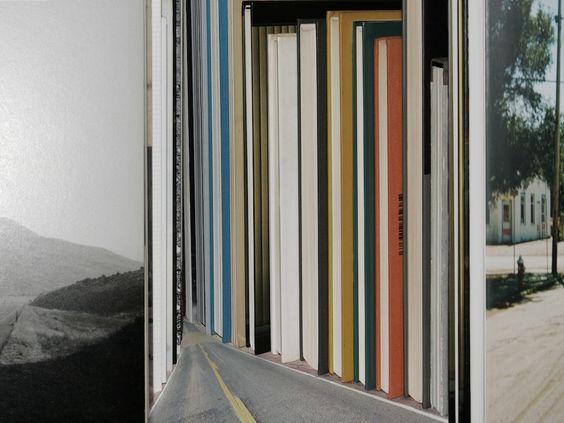 Les deux labyrinthes © Michel Le Belhomme