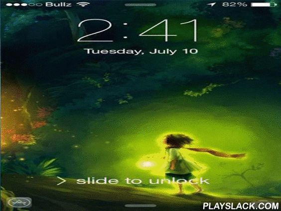 Firefly  Android App - playslack.com , Firefly - live  wallpaper in IOS 8 style with a gigantic amount of settings. Enjoy pragmatic fireflies on different pretty backdrops. beautiful feature is the obstructing  screen.