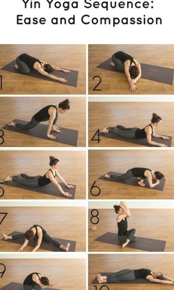 13++ Yin yoga for back pain ideas in 2021
