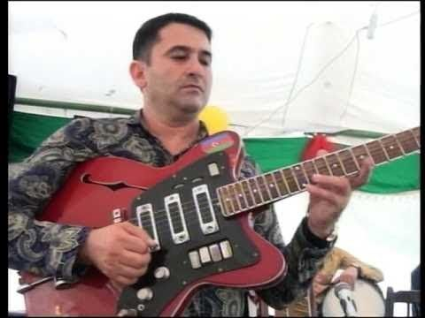 Ilkin Ilqaroglu Lacinli Nofel Gitara Ana Mugami Seyyafin Toyu Cahangir Kelbecerli Youtube Ana Youtube Music