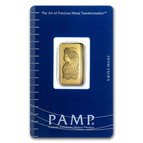 Pump Suisse 1 Gram 9999 Fine Gold Bar Uncirculated Gold Bars For Sale Gold Bar Gold Bullion Coins