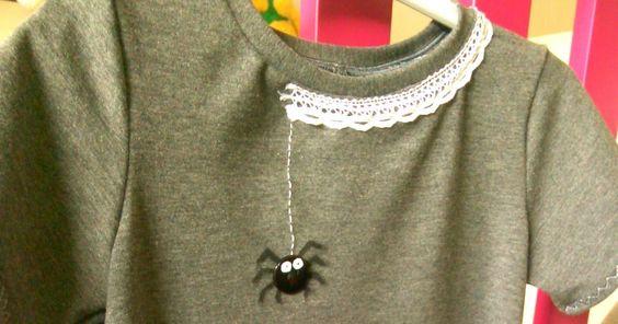 Las Marujadas de Peluchona: Itzi bitzi spider