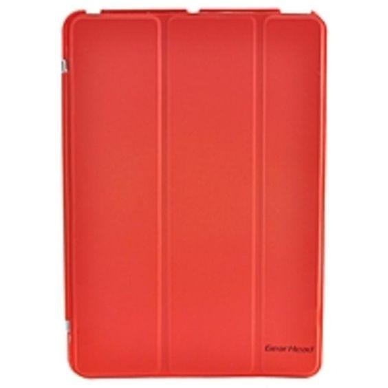 Gear Head FS3100RED Carrying Case (Portfolio) for iPad mini - Red - 8.9 Height x 5.6 Width x 0.4 Depth