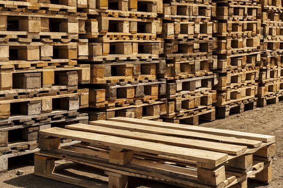 Tips For Buying Best Ever Used Pallets