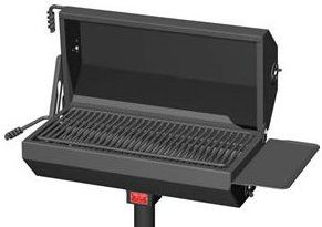Pinterest the world s catalog of ideas - Grille barbecue 70 x 40 ...