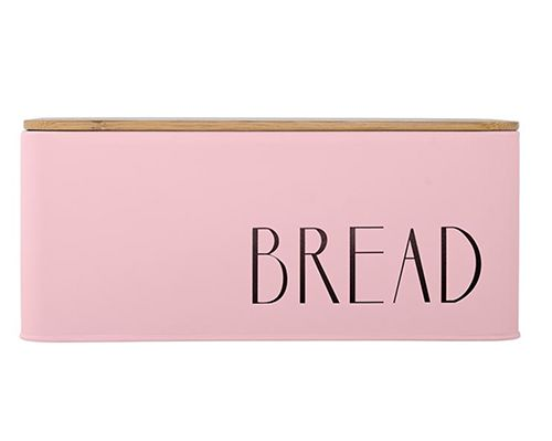 Brotbox BREAD Rosa - Küchenhelfer - Küche - Shabby-Style.de Bloomingville