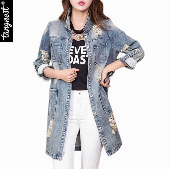 Size Chart S: Bust:96cm Shoulders:39cm Sleeves:53cm Length:83cm M: Bust:100cm Shoulders:40cm Sleeves:54cm Length:84cm L: Bust:104cm Shoulders:41cm Sleeves:54cm Length:84cm XL: Bust:108cm Shoulders:42cm Sleeves:55cm Length:85cm Measured by hand,please allow 2-3 cm error. Please feel free to contact us if you're not so sure about the size.