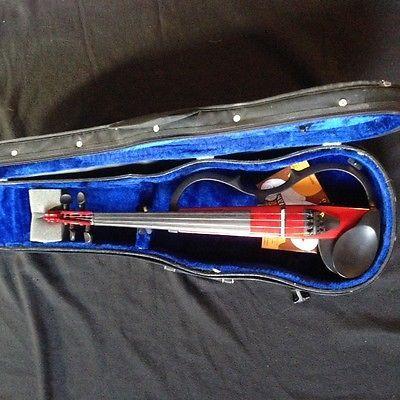 $250 Yamaha-Electric-Violin-SV-110