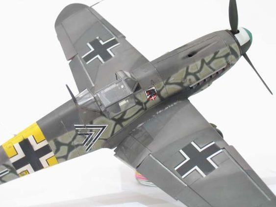 FW-190 F8 by Arkut Yuksel