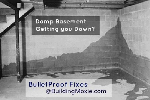 What+Causes+a+Damp+Basement?+How+to+Fix+Water+Problems+at+Foundations