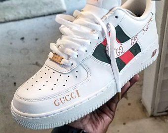 air force 1 customized uomo