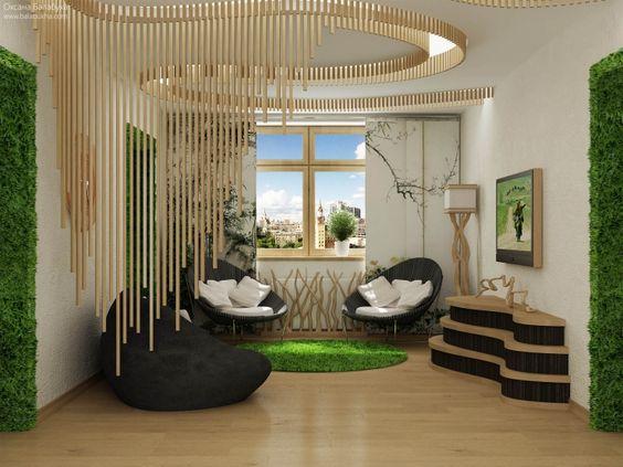 Портфолио / Дом в стиле - архитектура и дизайн интерьера