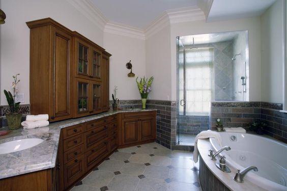 Kitchens Hgtv Presents Bathroom Necessities Fab Bathrooms Forward