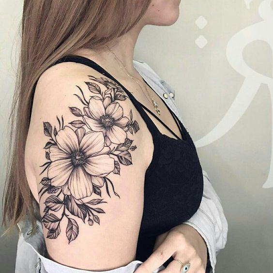 Tattoo Body Art 2019 New 1 Piece Temporary Tattoo Sticker Skull