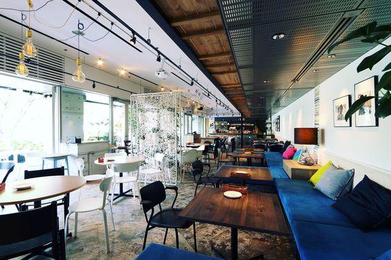 渋谷区千駄ヶ谷のグッドモーニングカフェ|朝イチ モーニングメニュー