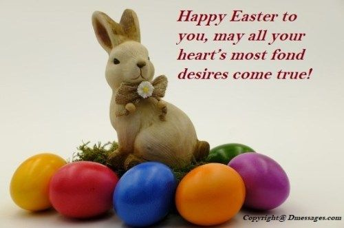 Happy Easter Messages To My Love Happy Easter Messages Inspirational Easter Messages Happy Easter Quotes
