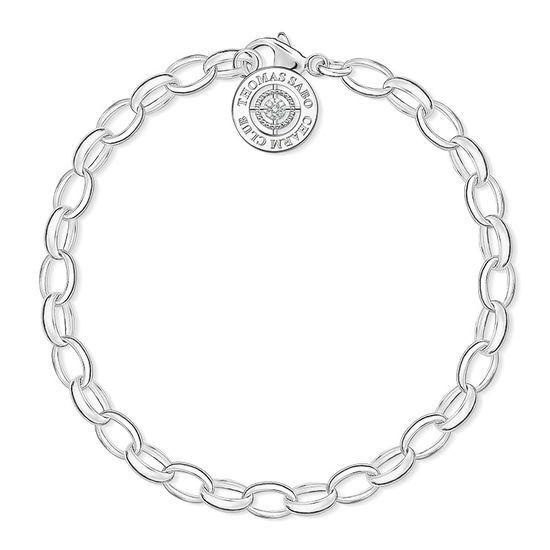Charm Armband Diamant Charm Armband Armband Thomas Sabo Kette