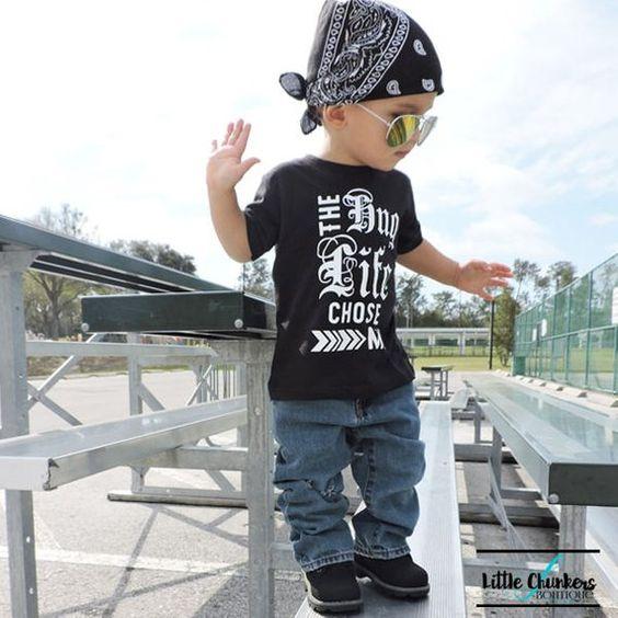 Hug life shirt | Hipster clothing | Trendy boy shirt | Funny kids shirt | Hug shirt | Hipster baby |