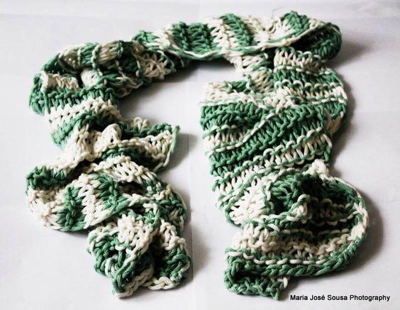 Léria (verde e branco) - 18€
