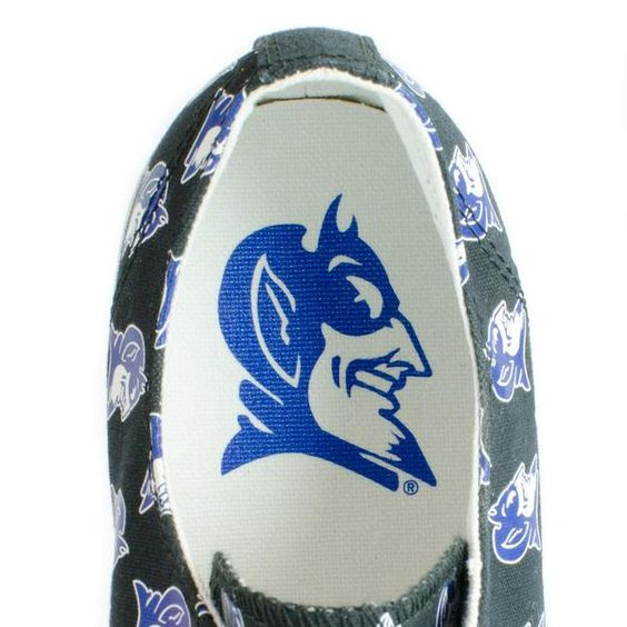 Find Duke University Row One customized shoes here. All Row One Brand Duke Shoes are available in a variety of sizes.