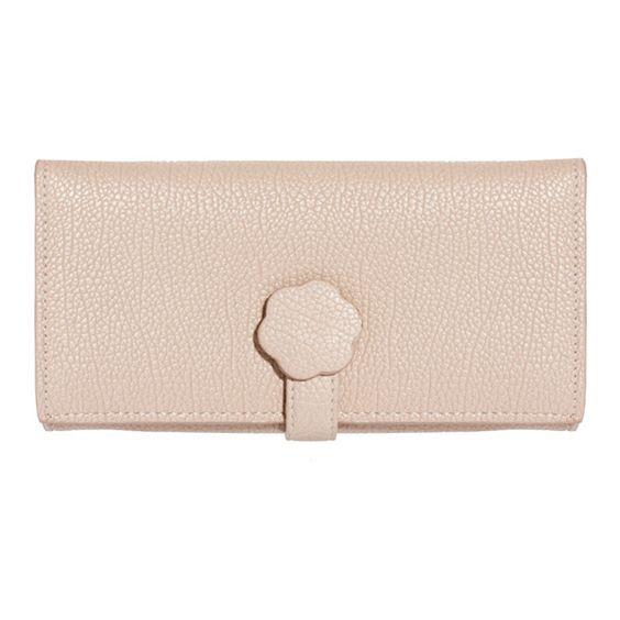 Johnny Loves Rosie Plain Envelope Purse ($49) ❤ liked on Polyvore