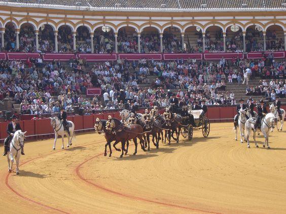 Sevilla: Feria de Enganches