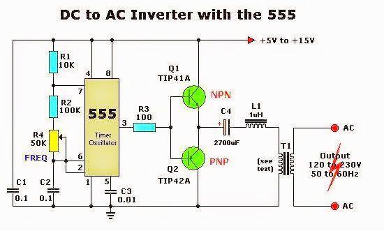 Electrical And Electronics Engineering Dc To Ac C Ac Dc Electrical Electronic Electronics Engineerin Elektronische Schaltplane Elektroniken Elektro
