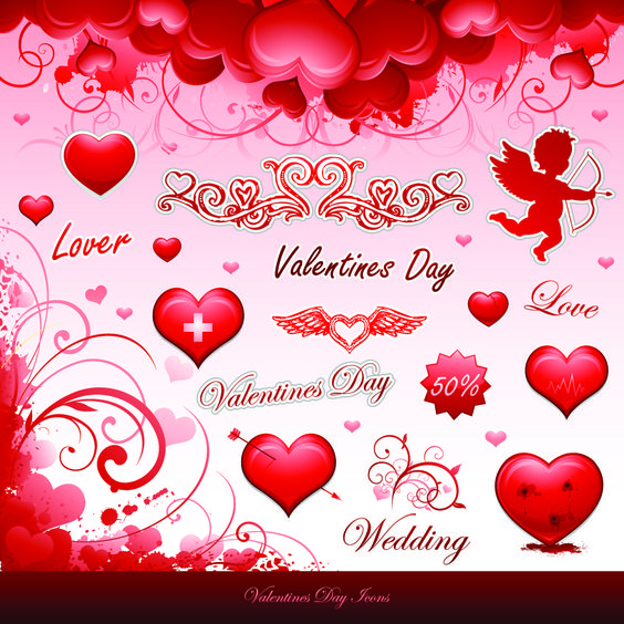 Valentine\'s Day images | Valentine\'s Day Images(gif) - Sarath The ...