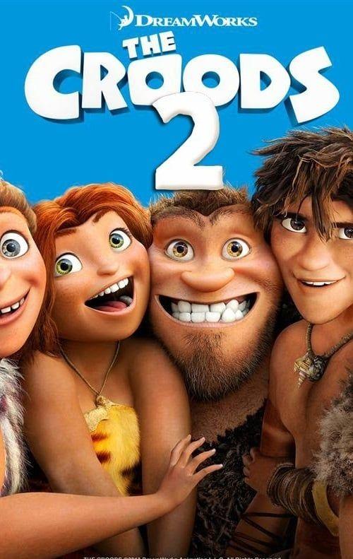 Watch The Croods 2 2020 Full Mov Streaming Online Thecroods22020 Fullmovieh Películas Completas Películas Completas Gratis Peliculas Infantiles De Disney