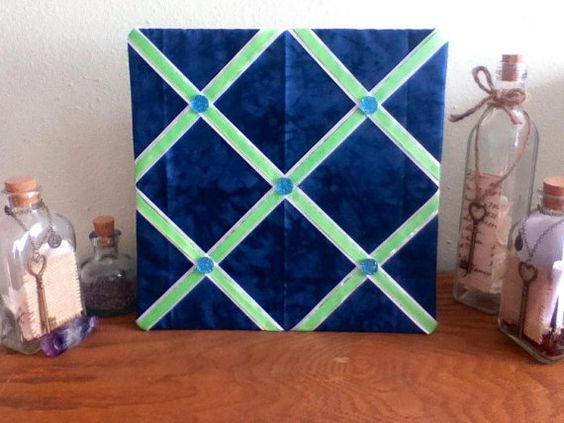 Go Seahawks! Show off your love for the Super Bowl XLVlll Champions with this one of a kind Memory Board. Not a fan but know someone who is? This is