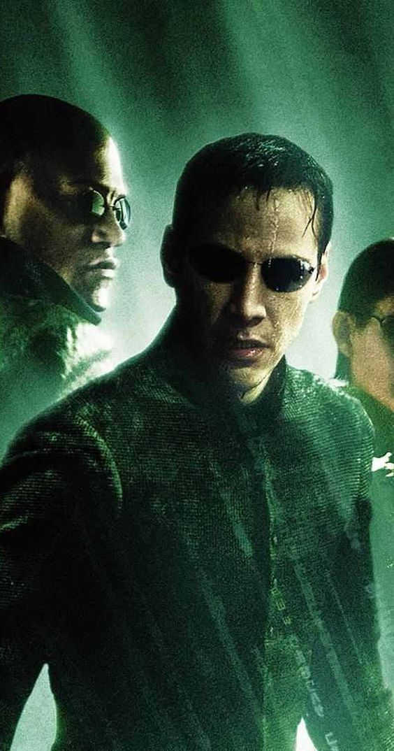 The Matrix Revolutions (2003) photos, including production stills, premiere photos and other event photos, publicity photos, behind-the-scenes, and more.