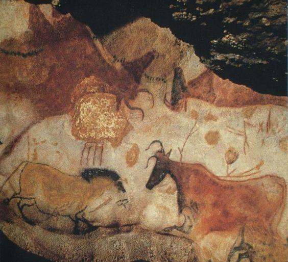 paleolithic caves - photo #46
