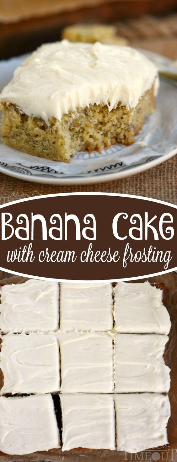 Dessert Recipes With Cream Cheese Icing
