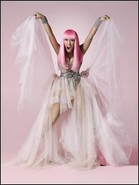 Nos gustar tocar la musica de Nicki Minaj en barezzito!