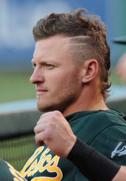 93 Inspirational Baseball Haircuts Mullet Haircut Baseball Haircuts Boys Haircuts