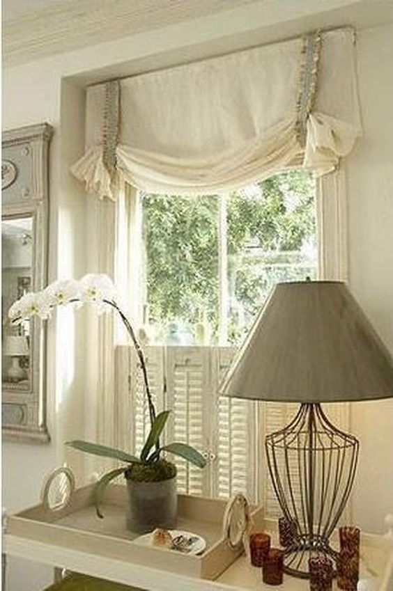 Insanely Cute Trending Windows Curtains