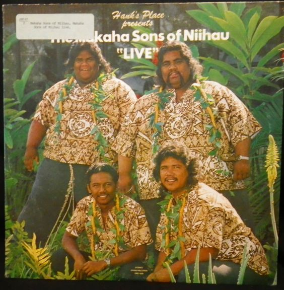 Image result for Niihau