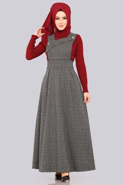 Jenis jenis pakaian lebaran Gamis Turki