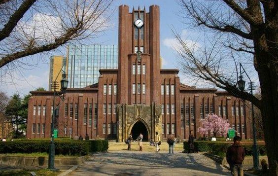 Các trường đại học không nên bỏ qua khi du học Nhật Bản