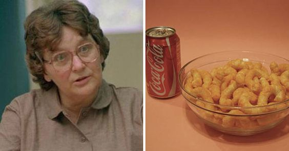 Last Meals Of Famous Serial Killers (10 pics)
