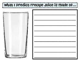 Image result for freckle juice reading activities