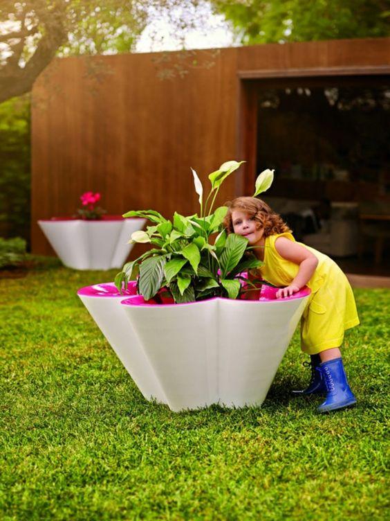 Popular Coole Kinderm bel f r Ihren Garten von Agatha Ruiz de la Prada M bel