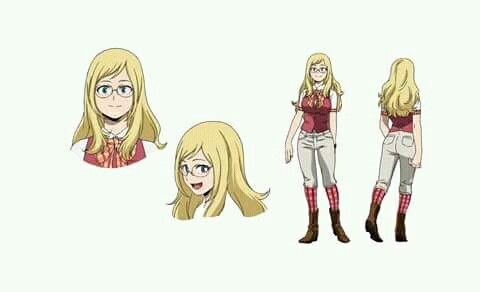 Pin By Farid On Boku No Hero Academia Girl Character Names Boku No Hero Academia Hero