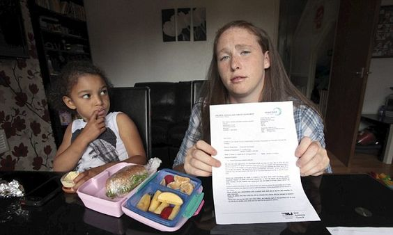 Five-year-old girl 'banned from eating chicken sandwich by nursery staff because it wasn't halal'. WAKE UP AMERICA! This will be here in our schools soon!